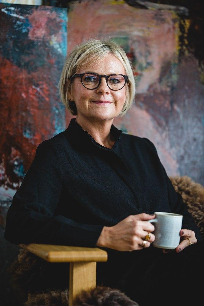 Karin Thrue